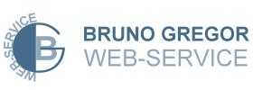 Bruno Gregor // Web-Service - Web & App Entwicklung